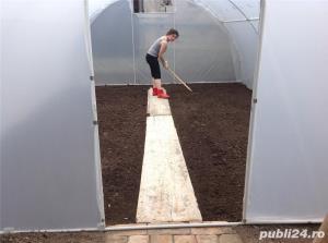 Solarii (kit complet) pentru legume sau rasaduri - imagine 4