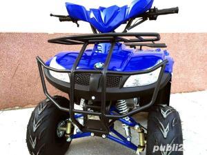 Atv Bmw de 125 cc pentru Copii si Adulti - imagine 3