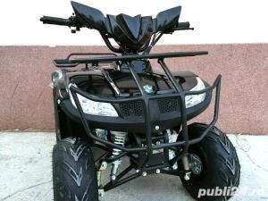 Atv Bmw de 125 cc pentru Copii si Adulti - imagine 2