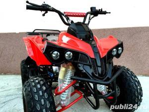Atv Bmw de 125 cc pentru Copii si Adulti - imagine 4