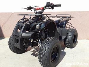 Atv Bmw de 125 cc pentru Copii si Adulti - imagine 9