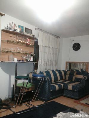 inchiriez Apartament 3 cam in imobil nou, 90 mp, zona Policlinica Veche - imagine 2