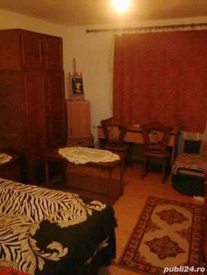 inchiriez Apartament 3 cam in imobil nou, 90 mp, zona Policlinica Veche - imagine 4