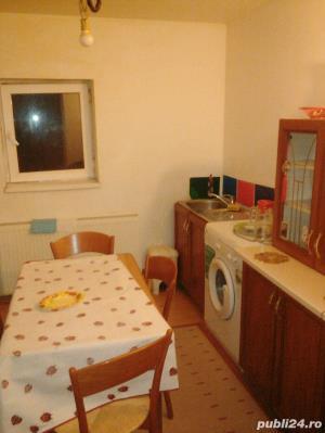 inchiriez Apartament 3 cam in imobil nou, 90 mp, zona Policlinica Veche - imagine 6
