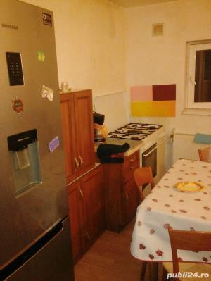 inchiriez Apartament 3 cam in imobil nou, 90 mp, zona Policlinica Veche - imagine 5