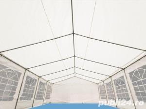 Cort evenimente 4x6 m, profesional, nou - 2200 lei (tva inclus) - imagine 5