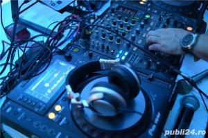 Sonorizari dj acreditat Filmari si Fotografie evenimente - imagine 6