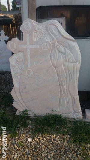 Monumente funerare la preturi avantajoase - imagine 2