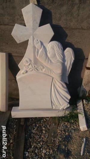 Monumente funerare la preturi avantajoase - imagine 3