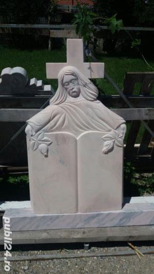 Monumente funerare la preturi avantajoase - imagine 16