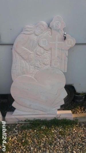Monumente funerare la preturi avantajoase - imagine 1