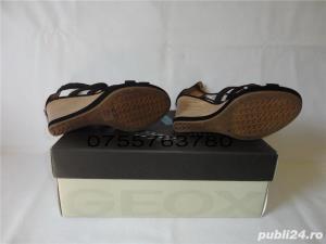 Sandale GEOX respira  - imagine 3