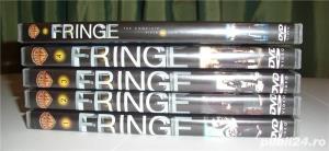 Fringe 2008 2013  5 sezoane DVD - imagine 3