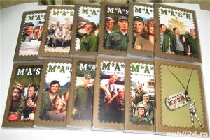 M*A*S*H* 1972 1983  11 sezoane   DVD - imagine 1