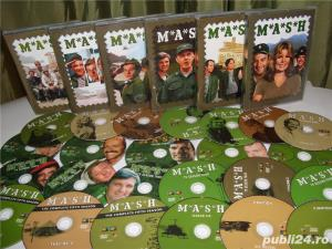 M*A*S*H* 1972 1983  11 sezoane   DVD - imagine 3