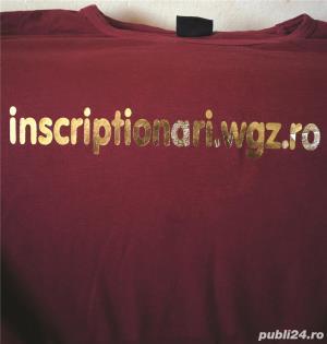 aspect detaliat jumătate de preț cel mai bun online inscriptionari tricouri, sepci si articole promotionale Sector 6 ...