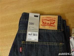 Jeans Levi's 508 (W34xL32) - imagine 6