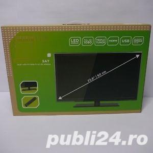 LED TV AUTO 60CM/12VOLTI - imagine 5