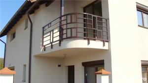 balustrade, porti, garduri fier forjat - imagine 4