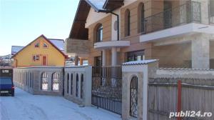 balustrade, porti, garduri fier forjat - imagine 6