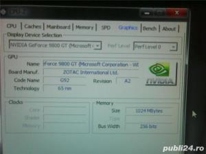 PC Intel 4x3.16Ghz 8Gb DDR3 SSHD160Gb+1TB 2GBv DVDRW L152 - imagine 6