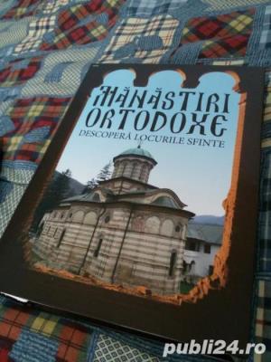 Revista Manastiri ortodoxe - imagine 1