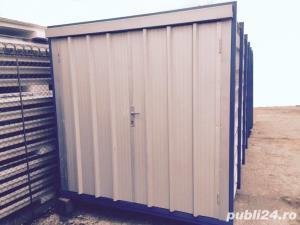 Container pentru depozitare si transportare - imagine 2