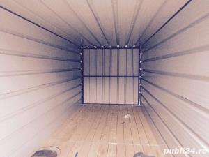 Container pentru depozitare si transportare - imagine 3