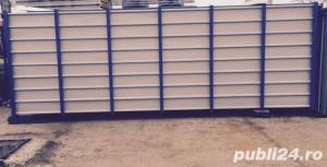 Container pentru depozitare si transportare - imagine 4