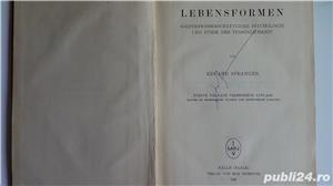 Carti Vechi in Germana 1912-1925 - imagine 8