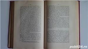 Carti Vechi in Germana 1912-1925 - imagine 10