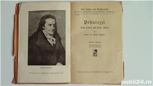 Carti Vechi in Germana 1912-1925 - imagine 2