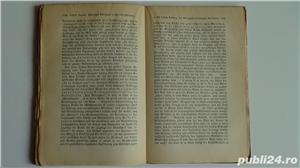 Carti Vechi in Germana 1912-1925 - imagine 4