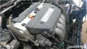 Motor 2.0 benzina k20a6 Honda accord 2003-2008 - imagine 3