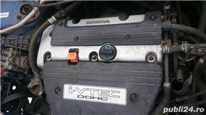 Motor 2.0 benzina k20a6 Honda accord 2003-2008 - imagine 4