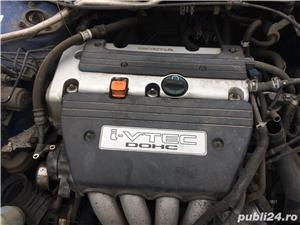 Motor 2.0 benzina k20a6 Honda accord 2003-2008 - imagine 7