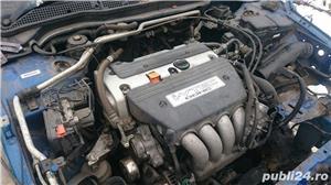 Motor 2.0 benzina k20a6 Honda accord 2003-2008 - imagine 2