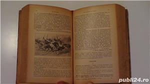 Le Francais par les Textes,Victor Bouillot 1911-1913  - imagine 5