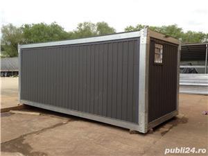 Container ISO birou sau  locuit - imagine 2