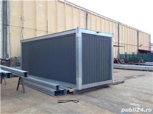 Container ISO birou sau  locuit - imagine 4