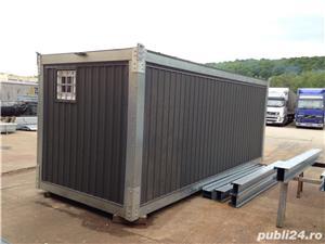 Container ISO birou sau  locuit - imagine 1