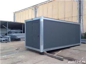 Container ISO birou sau  locuit - imagine 3