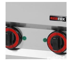 Masina de gatit electrica, 2 plite, 230V de banc - imagine 2