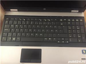 Vand Componente laptop HP 6555b - imagine 1