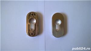 Rozete de siguranta ovale - imagine 2