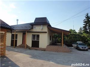 (105) Casa cu livada, Hintesti, Dealul Viilor, jud. Arges - imagine 4