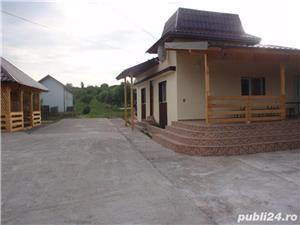 (105) Casa cu livada, Hintesti, Dealul Viilor, jud. Arges - imagine 6