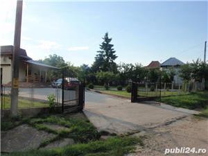 (105) Casa cu livada, Hintesti, Dealul Viilor, jud. Arges - imagine 1