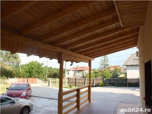 (105) Casa cu livada, Hintesti, Dealul Viilor, jud. Arges - imagine 7