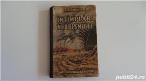 Carti de Jules Verne 1955-1966 - imagine 1